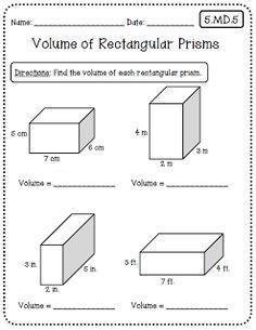 math worksheet : 45 best juliau0027s math board images on pinterest  5th grade math  : Volume Worksheets 5th Grade