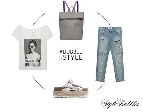 #StyleBubbles #BubbleYourStyle #fashion #summer #oneteaspoon #lovenailtree #jeffreycampbell