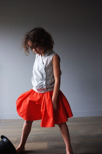 Exkluzivní francouzská móda v podání Anton et Zéa se slevou až 54%. Nabídka je časově omezena! #beautiful #kids #clothes #obleceni #deti #antonetzea #sale #exclusive