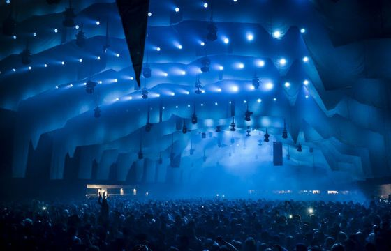 Time Warp Fest Makes First Jump To US - http://blog.lessthan3.com/2014/09/techno-festival-time-warp-new-york-debut/
