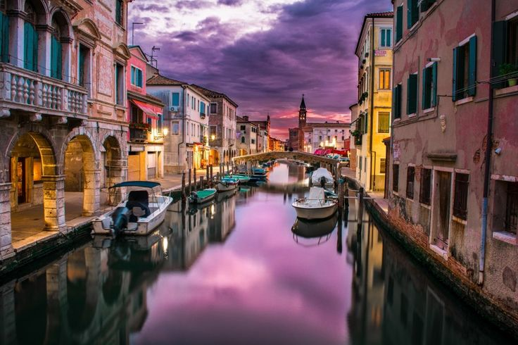 39-Best Holiday Destinations: Venice, Italy