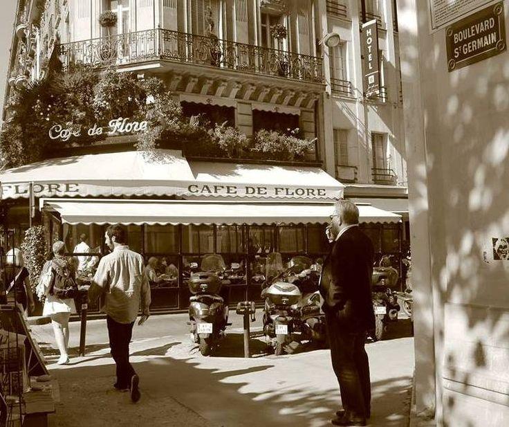Paris, una foto che avrei voluto scattare io