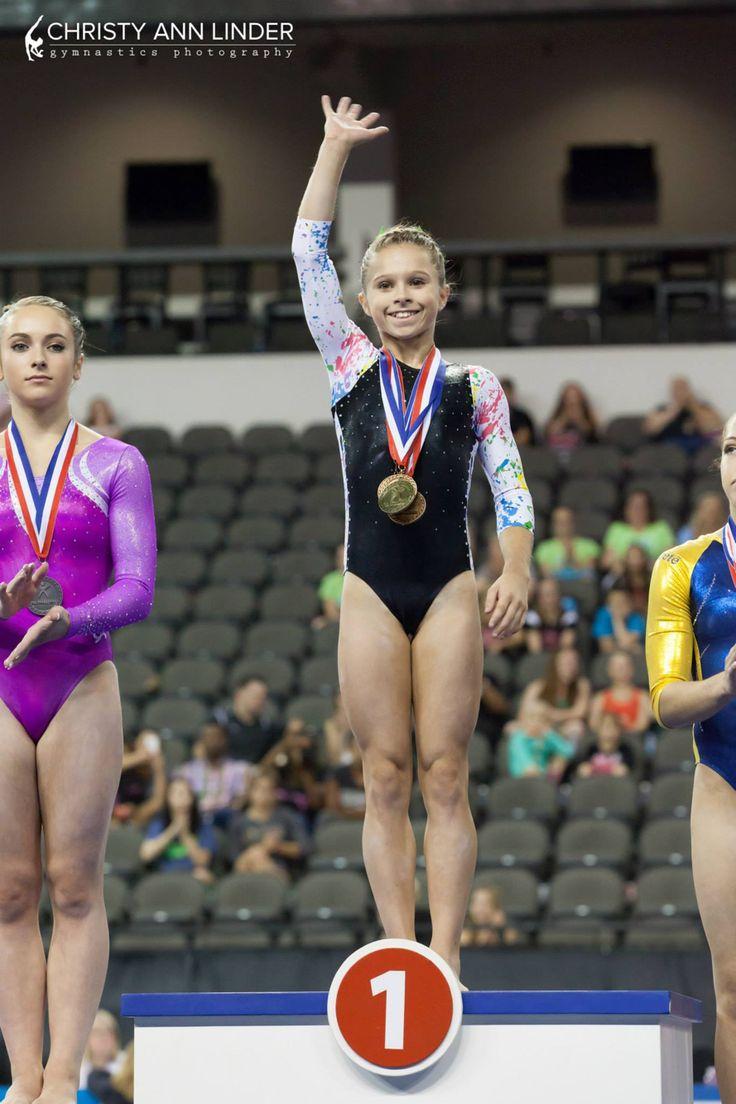 Image forward roll jpg gymnastics wiki - Ragan Smith Photo Is Property Of Christy Ann Linder