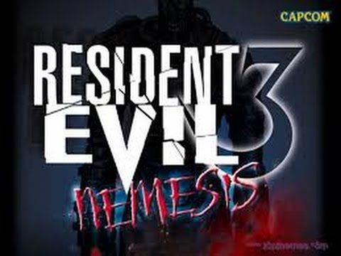 #ResidentEvil #Nemesis #gameplay