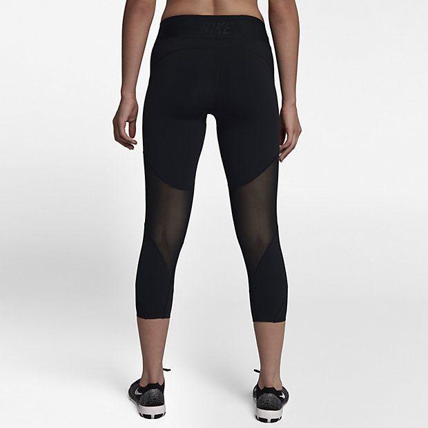 Nike Fly Lux Mallas de entrenamiento de tres cuartos - Mujer