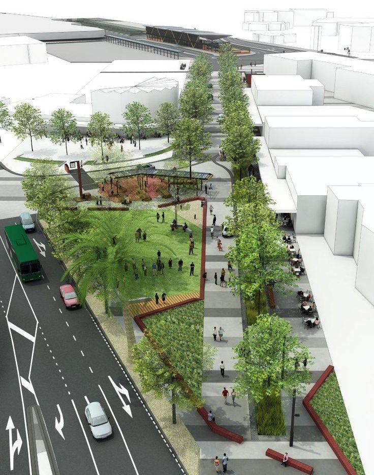 Resultado de imagen para diseño urbanístico en alta definición