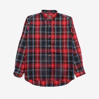 Grand Scheme Spencer L/S Shirt | Eldorado