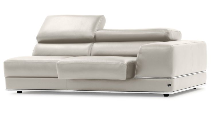 25 Best Ideas About Grey Leather Sofa On Pinterest