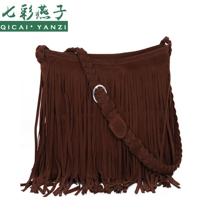2016 New Women's Messenger Bags Tassel Crossbody Six colors Fringe Shoulder Bag Handbag Ladies High Quality Free Shipping S620 #clothing,#shoes,#jewelry,#women,#men,#hats,#watches,#belts,#fashion,#style