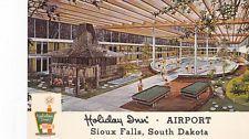 SIOUX FALLS , South Dakota , 50-60s : Holiday Inn - Airport