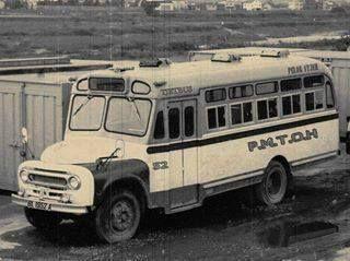 PMTOH ~  Peroesahaan Motor Transport Ondernemer Hasan, sang legenda asal Aceh yg masih berjaya hingga kini. Sumber foto: @atjehraya