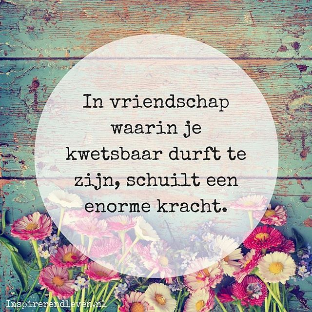 Inspirerend Leven @inspirerendleven Wees niet bang je...Instagram photo | Websta (Webstagram)