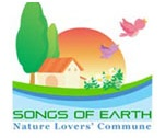 Songs of Earth is nature commune with a purpose. Not just another fancy resort.  Songs of Earth has been designed and executed to display alternate development options in urban enclaves setting standards in conservation and eco-friendliness that take you away into remoteness and harmonies beyond day-to-day city life. The Resort has accommodation in exclusive three zones and adventures, sports and leisure etc. also in three separate zones.  www.songsofearth.org