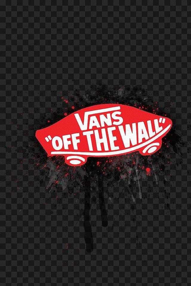 Best 25 Vans Wallpaper Iphone Ideas On Pinterest