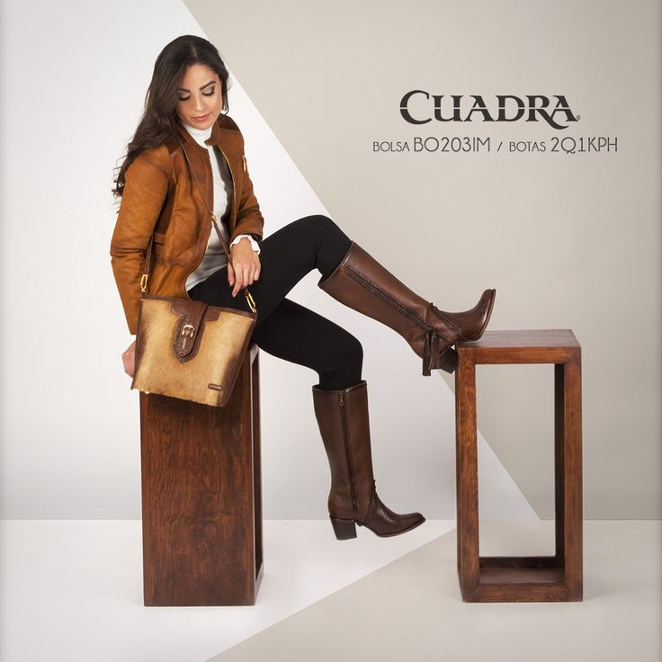 #moda#fashion#leather#bolso#boots#botas#bolso