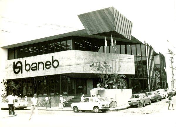 Resultado de imagem para BAHIA BANEB