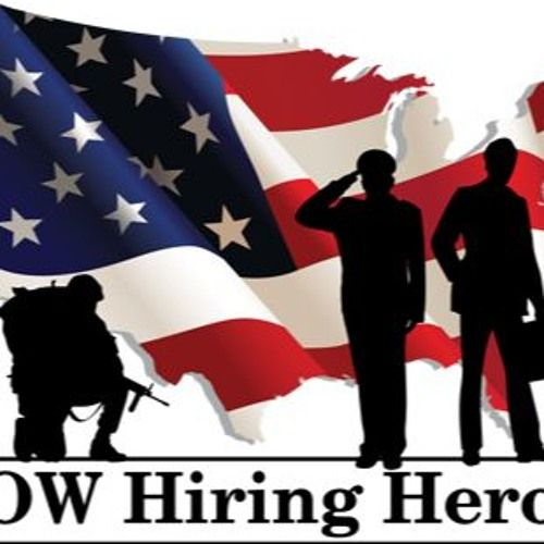 The H-Train Show With The Goose- Ben Davis Now Hiring Heros Inc. by The H-Train Show | Free Listening on SoundCloud