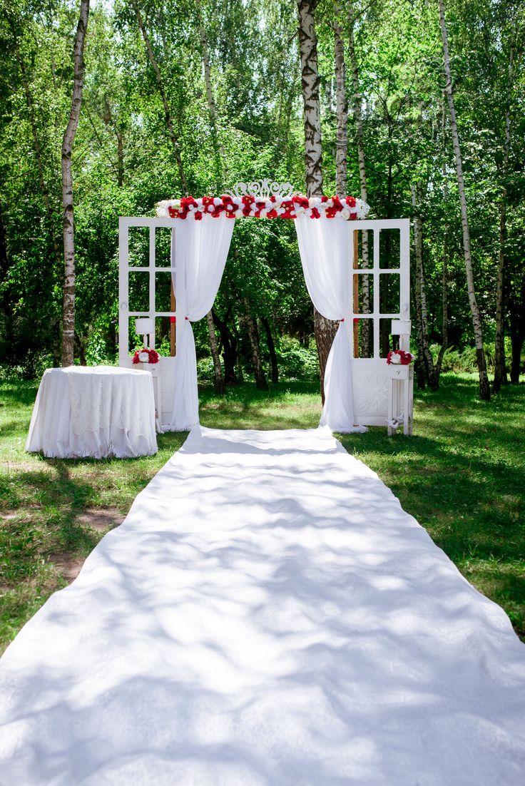 Оформление свадьбы в Черкассах и Киеве, студия Аляска Alaska.ck.ua Фото KOR AL…