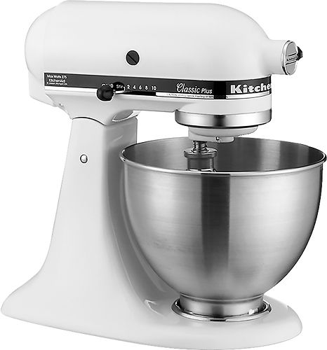KitchenAid - Classic Stand Mixer - Multi - Angle