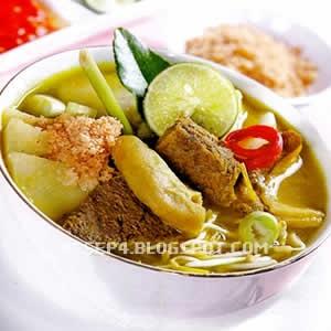 resep soto babat sapi - http://resep4.blogspot.com/2013/05/resep-soto-babat-sapi.html Resep Masakan Indonesia