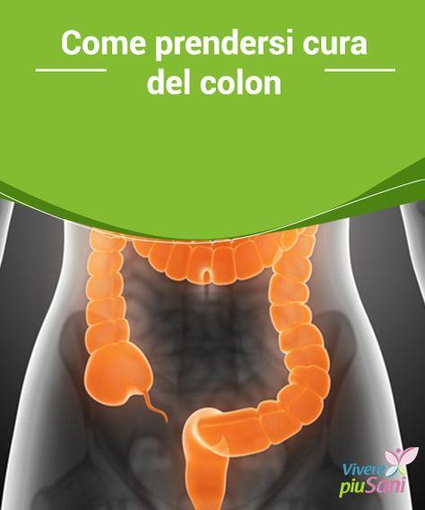 Come prendersi cura del #colon Consigli e #alimentazione per prendersi #cura del colon #soprattutto se si è donne