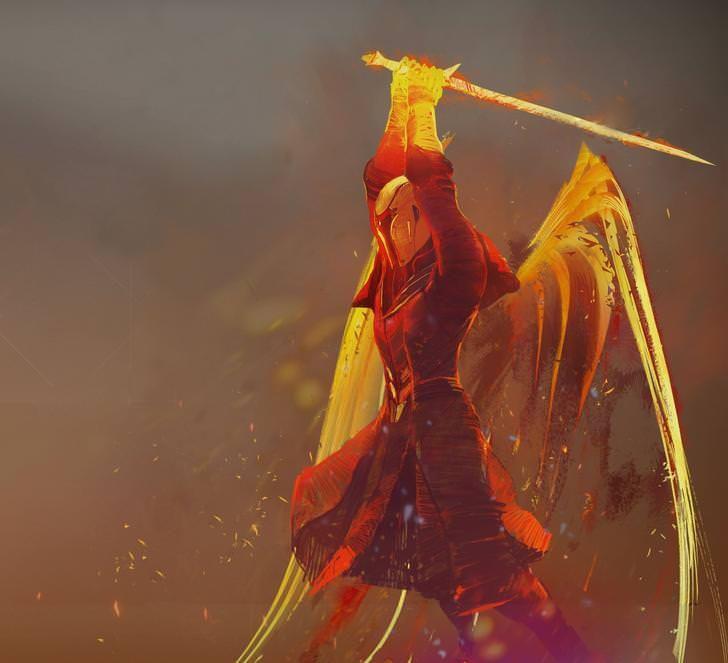 Destiny 2 Dawnblade Warlock Attunement Of The Sky Destiny