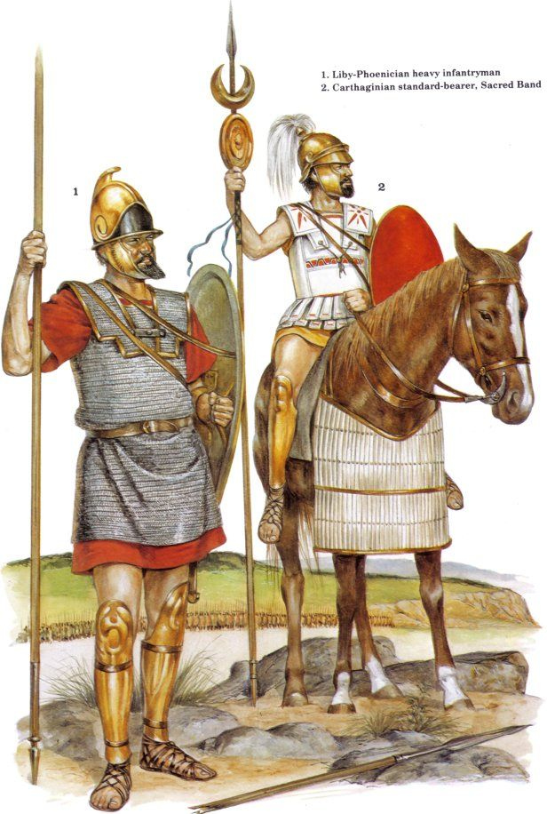 This is a graphic of Agile Roman Soldier Uniform Labelled