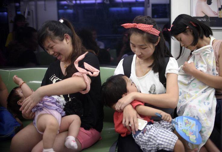 The 23rd annual World Breastfeeding Week kicks off: http://nyti.ms/1KMUYOa