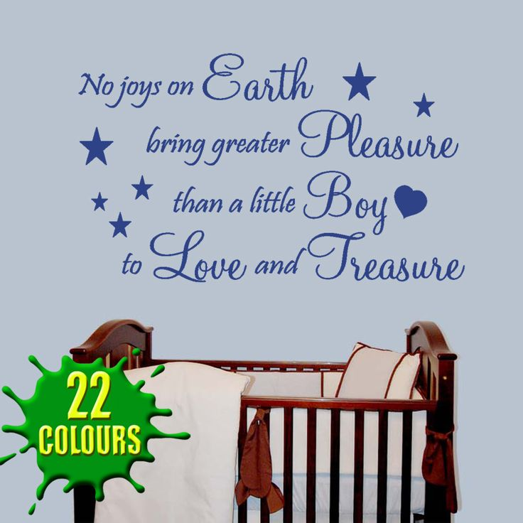 Baby Shower Quotes: Go Back > Gallery For > Baby Boy