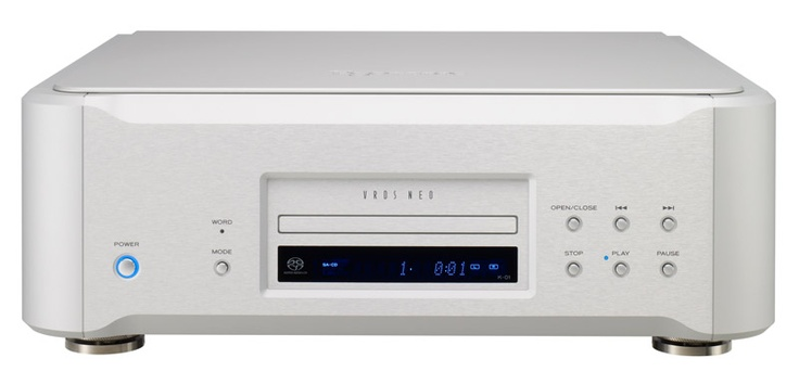 Esoteric k-01 | High end audio. Home cinema systems. Hifi