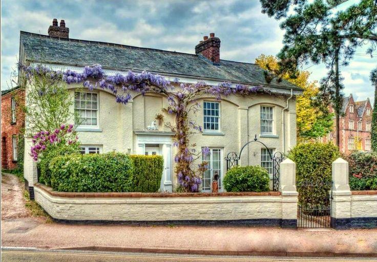 Image result for english cottage