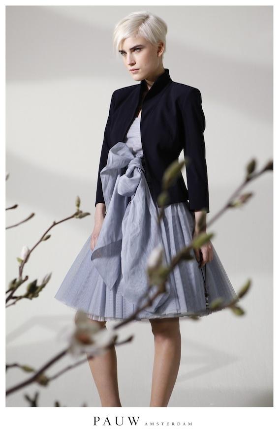Pauw Amsterdam - love their design and fabrics!