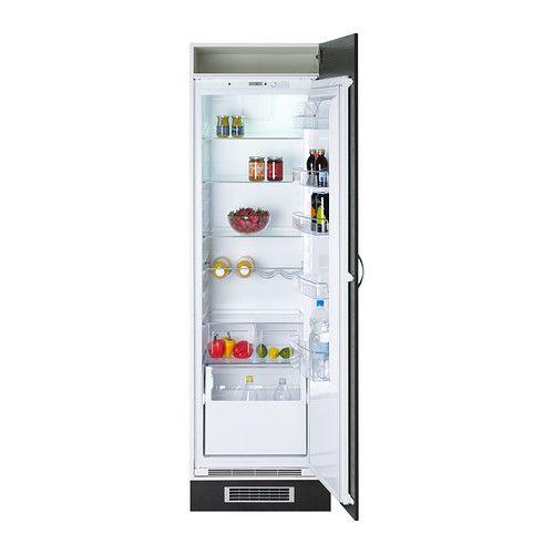 FROSTIG Integrert kjøleskap A+   - IKEA