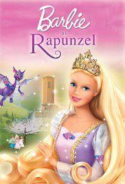 Barbie as Rapunzel (2002) Full Movie Watch Online Free Download