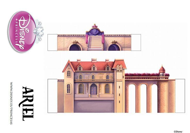 3D Castle - page 2 of 3