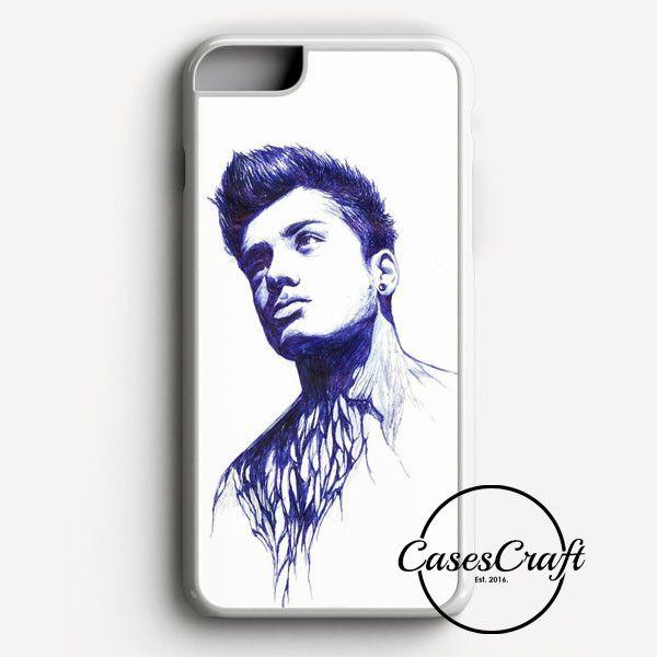 Zayn Malik Pillowtalk Photo Blur iPhone 7 Case | casescraft