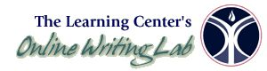 The Learning Centers Online Writing Lab at DYC | Grammar & punctuation tutorials with interactive exercises. Thinking about having students complete and print/screenshot for submission.