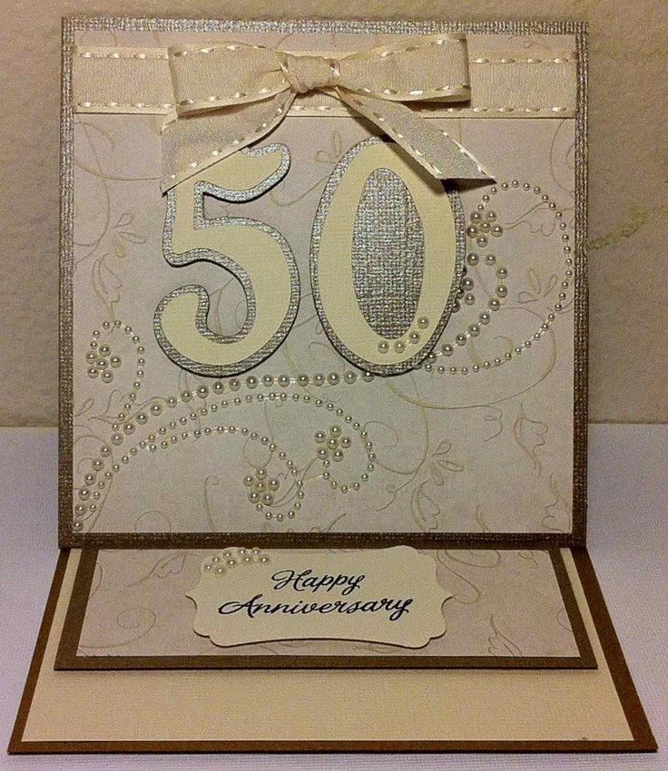 136 best 50th Anniversary Party images on Pinterest 50th - fresh invitation samples for 50th wedding anniversary