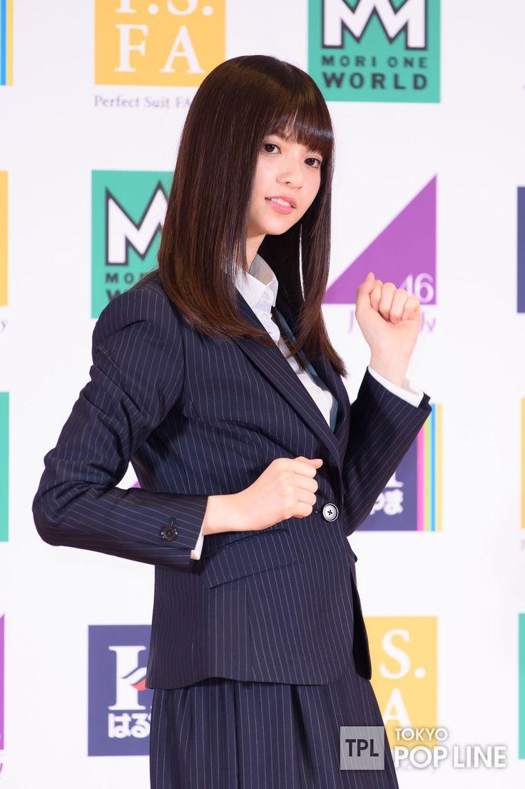 乃木坂46がスーツ姿でエアなわとび対決 結果に「年齢には逆らえない」 | TOKYO POP LINE