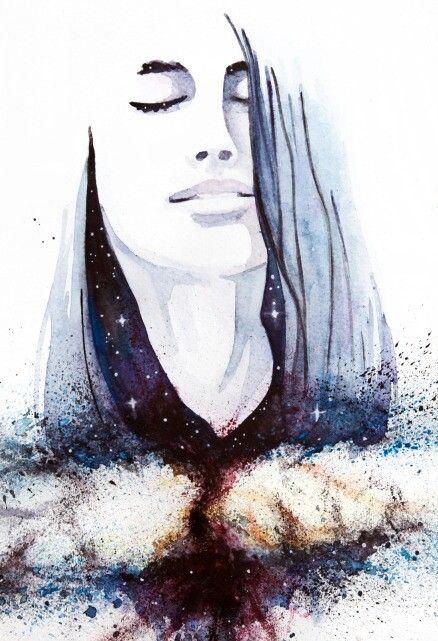 Supernova   Www.laurastrimbeanu.wordpress.com