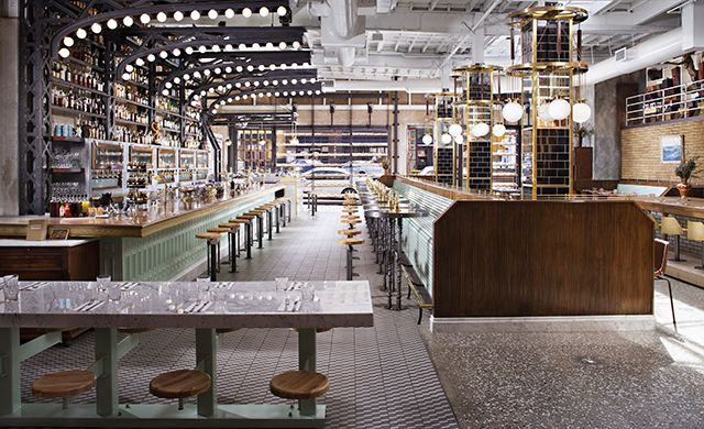 Images about hospitality restaurants and bars