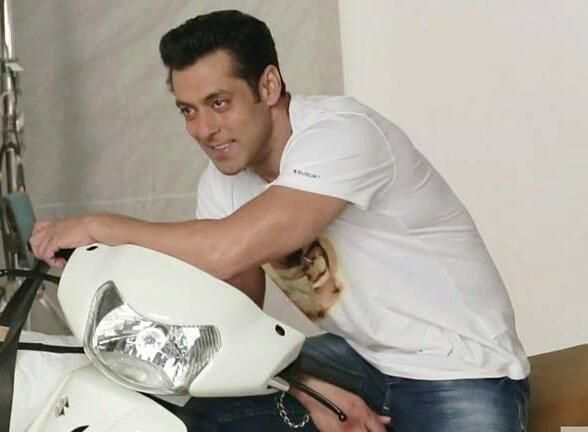 salman khan hot