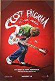 SCOTT PILGRIM VS THE WORLD MOVIE POSTER 2 Sided ORIGINAL 27x40 MICHAEL CERA