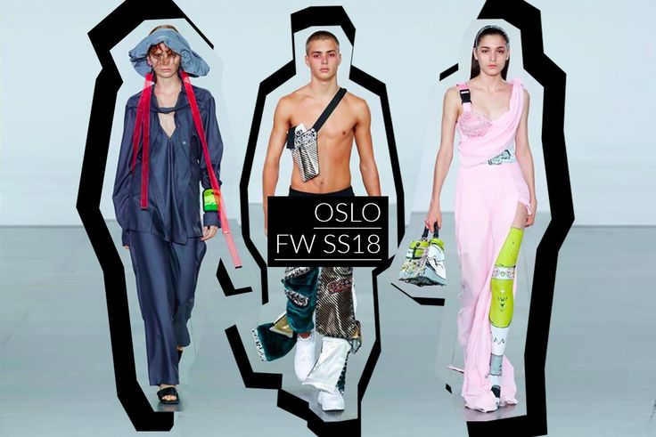 OSLO FW SS18
