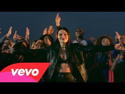 """Jessie J - """"Masterpiece"""" Music Video Premiere - Check it here --> http://beats4la.com/jessie-j-masterpiece-video-premiere/"""
