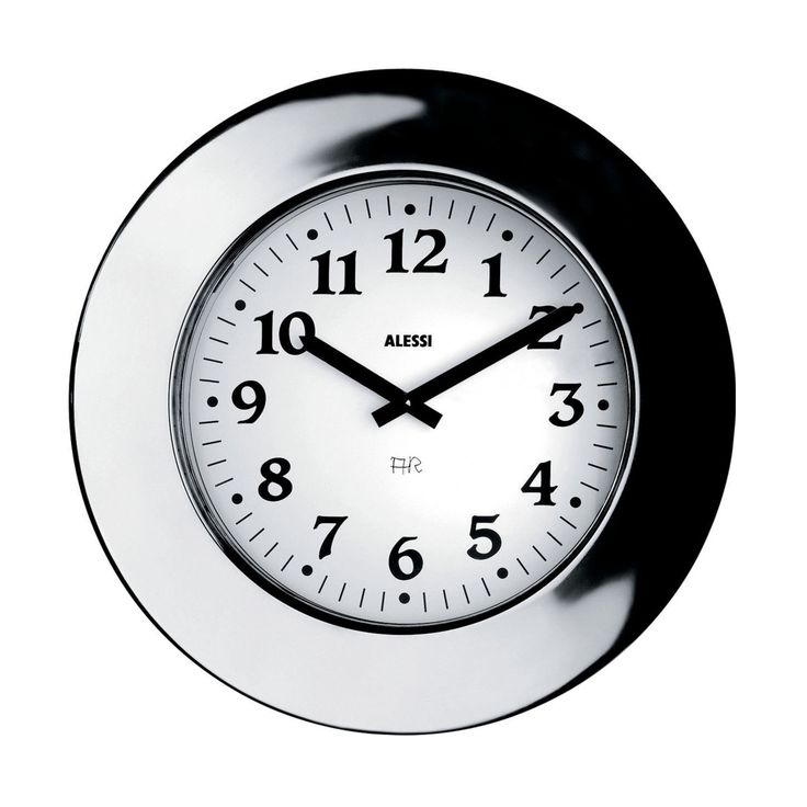 24 best Wanduhren images on Pinterest Wall clocks, Clock wall - wanduhren modern