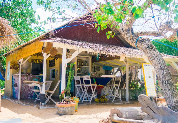 Paradise - Warung Agung Mangrove Forest Nusa Lembongan