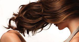 damaged hair treatment