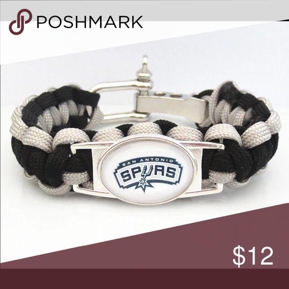 Spurs Paracord Bracelet Boutique Paracord Bracelets