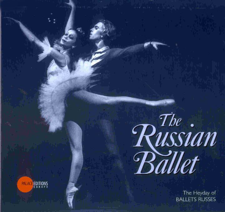 ballet in moscow